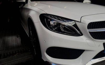"""Lavado de coches Madrid – """"Basic Premium"""""""