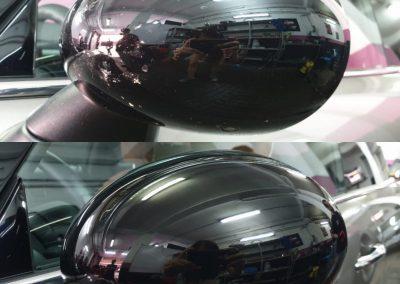 espejos retrovisores coche mini