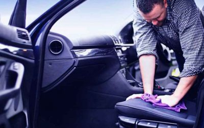 Mothers Protectant Interior Rubber & Vinyl Care