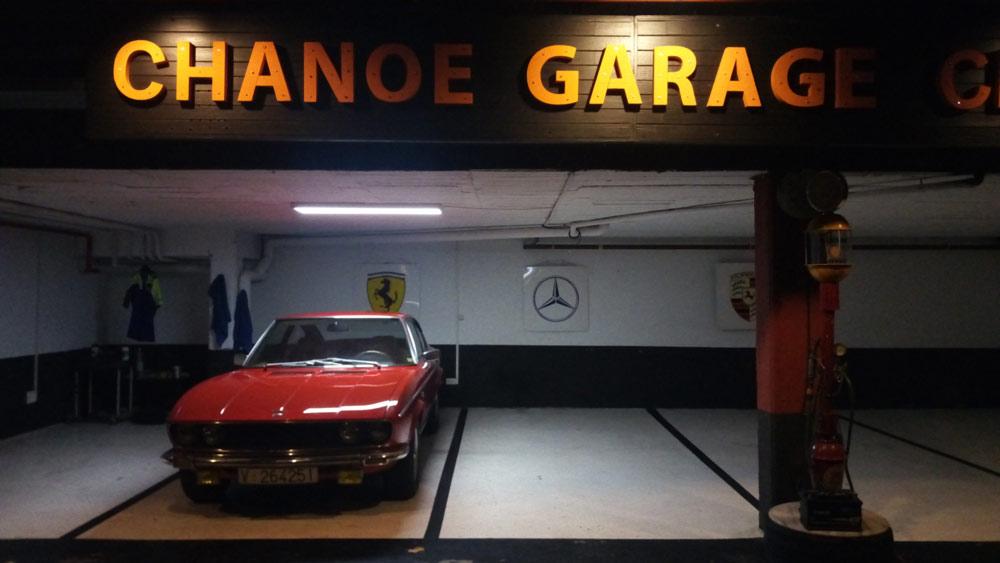 Detallado de Fiat Dino 2400 Coupe monocapa