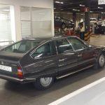 Comprar Citroen CX 25 RD TURBO 1