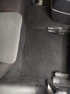 aspirado garage detail madrid